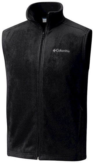 Columbia Men's Steens Mountain Vest-Extended Sizes