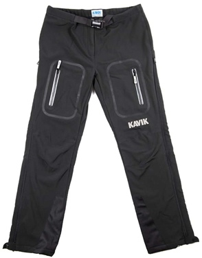 Kavik Women's Misty Softshell Pant