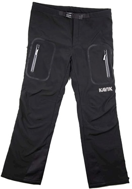 Kavik Men's Elliot Softshell Pant-Extended Sizes
