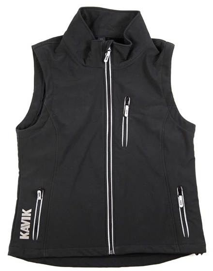 Kavik Women's Misty Softshell Vest