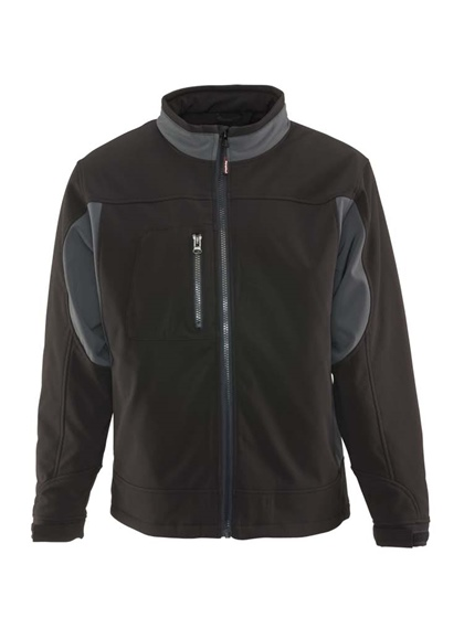 Refrigiwear Insulated Softshell Jacket