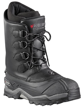 Baffin Men's Contol Max  Minus 94 Degree Pac Boot