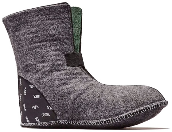 Sorel Men's 9mm Caribou Thermoplus&#0174 Pac Liner