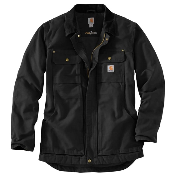 Carhartt Men's Full Swing Armstrong Traditonal Coat-B&T