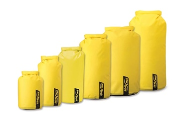 SealLine Baja Dry Bag - 10 Ltr - Yellow