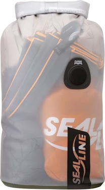 SealLine Discovery View Dry Bag - 10 Ltr