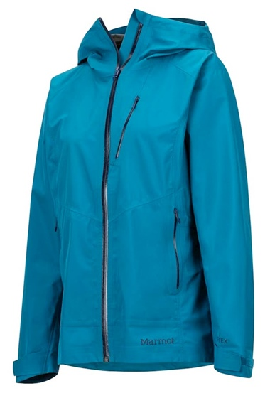 Marmot Women's Knife Edge Rain Jacket