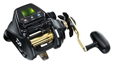 Daiwa Tannacom 500 Electric Reel