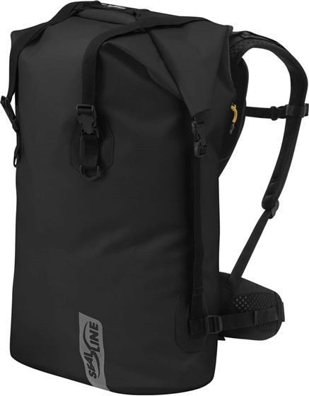 SealLine Boundary Dry Pack - 115L - Black