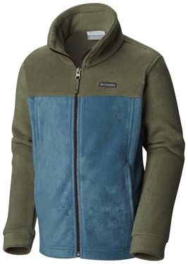 Columbia Toddler Boy's Steens Mt II Fleece
