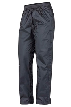 Marmot Women's Precip Eco Full Zip Rain Pant - Regular