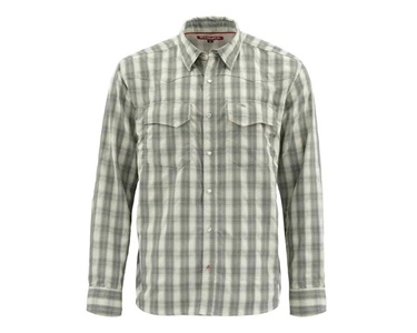 Simms Men's Big Sky LS Shirt