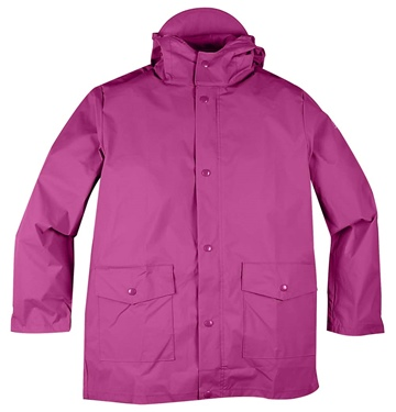Red Ledge Kid's Rainstopper Jacket