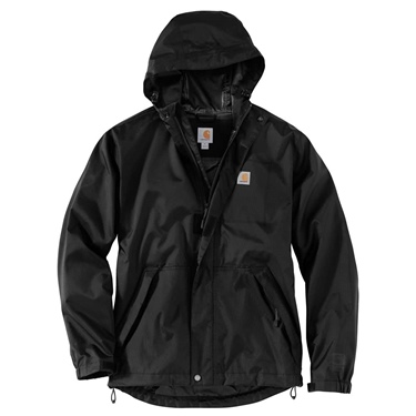 Carhartt Dry Harbor Jacket B&T