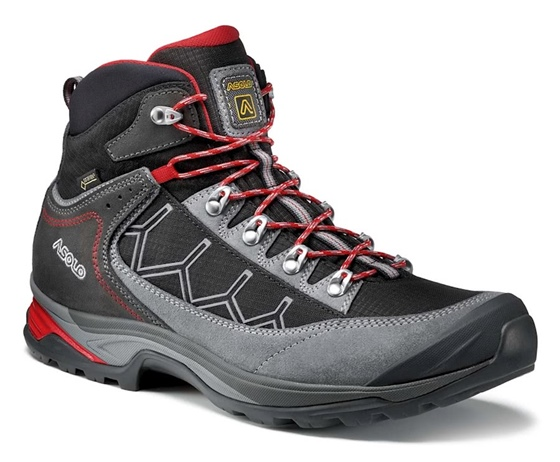 Asolo Men's Falcon Gore-Tex Hiker