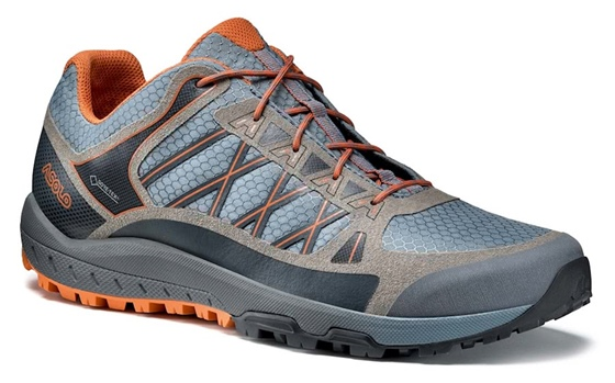 Asolo Men's  Grid GV Light Hiker