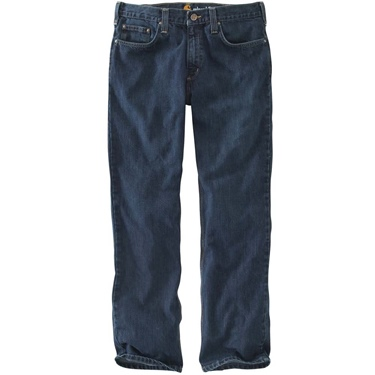 Carhartt Relaxed Fit Holter Jean Frontier