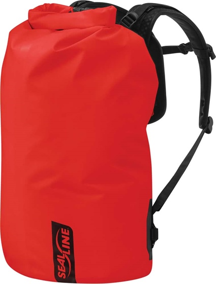 SealLine Boundary Dry Pack - 35L - Red