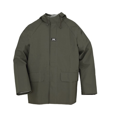 Helly Hansen Men's Mandal Rain Jacket Big Sizes
