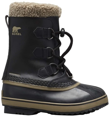 Sorel Youth Pac Tp Winter Boot