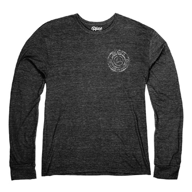 Big Ray's Coffee Ring Long Sleeve
