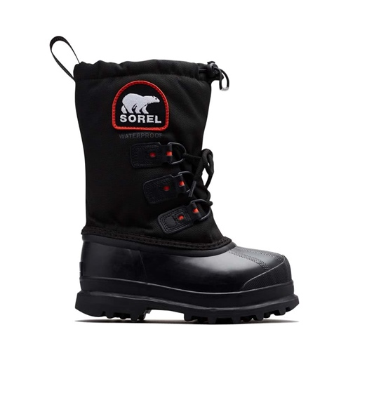 Sorel Youth Glacier XT -100&#176F Pac Boot