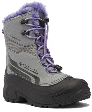 Columbia Youth Bugaboot Omni-Heat - Plus