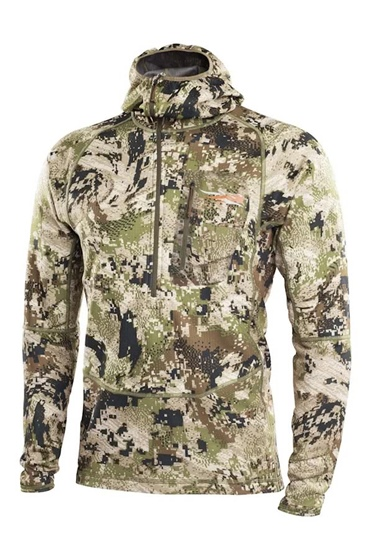 Sitka Gear Men's Heavyweight Hoody