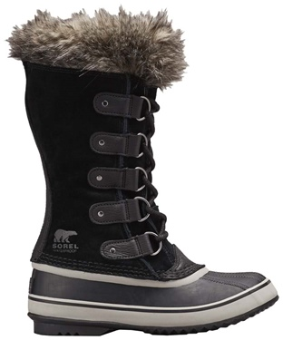 Sorel Women's Joan Of Arctic -25 Waterproof Pac Boot