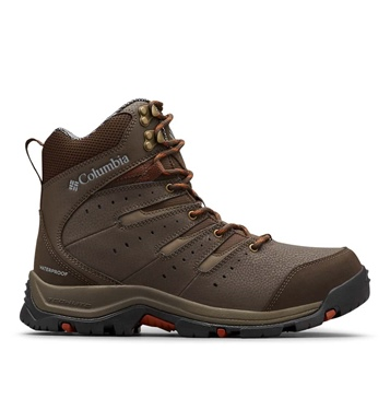 Columbia Men's Gunnison 200G Omni-Heat Pac Boot