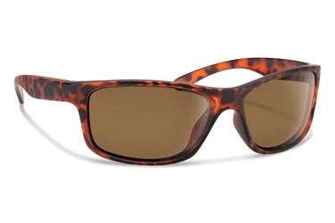 Forecast Optics Casey - Matte Tort/Brown