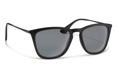 Forecast Optics Jesse - Matte Black/Black Gray