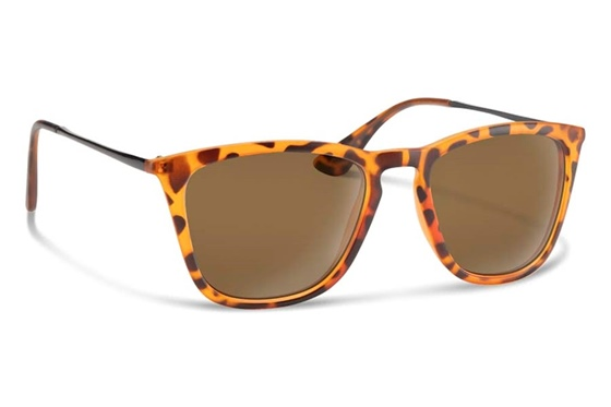 Forecast Optics Jesse - Matte Tort/Brown