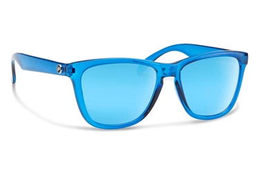 Forecast Optics Jan - Light Blue/Lightt Blue Mirror Lens