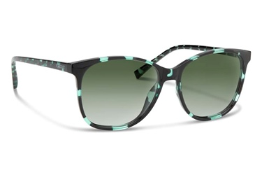 Forecast Optics Harper - Green Tort/Gray Green Gradient
