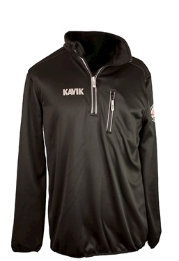 Kavik Men's Elliott Midlayer  1/4 Zip