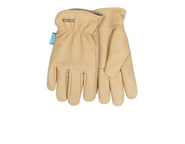 Kinco Hydroflector Lined Cowhide Glove