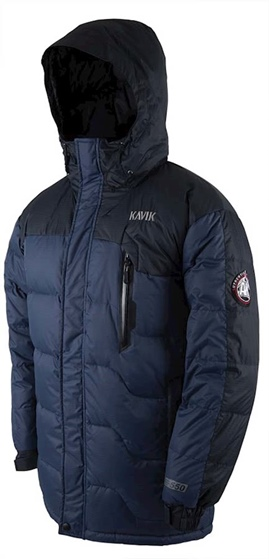 Kavik Men's Talkeetna Down Parka