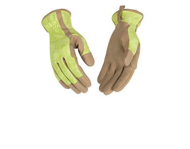 Kinco Women's Synthetic Leather Glove