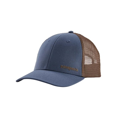 Patagonia Small Text Lopro Trucker