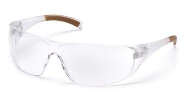 Pyramex Billings Eyewear - Clear