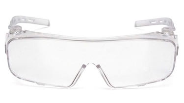 Pyramex Cappture Safety Glass - Clear
