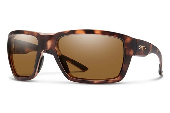 Smith Optics Highwater - Matte Tort/Brown