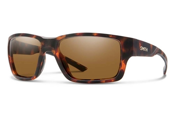 Smith Optics Outback - Matte Tort/Brown