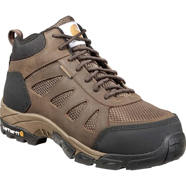 Men's Carbon Nano Toe Lightweight Waterproof Hiker