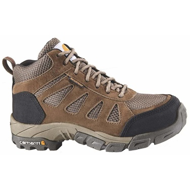 Carhartt Women's NMT Lightweight Waterproof Work Hiker