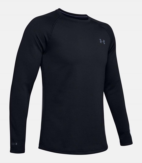 Under Armour Men's Packaged Base 4.0 Crew