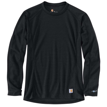 Carhartt Base Force Mdwght Crew - Big & Tall