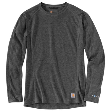 Carhartt Base Force Heavyweight Poly/Wool Crew