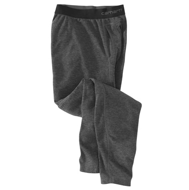 Carhartt Base Force Heavy Poly/Wool Pant